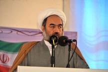 مقاومت تنها راه پیروزی امت اسلام در مقابل کفار است