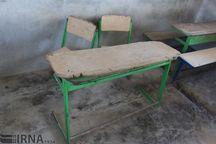 ۱۵۲ کلاس درس فرسوده در بخش زبرخان نیشابور وجود دارد