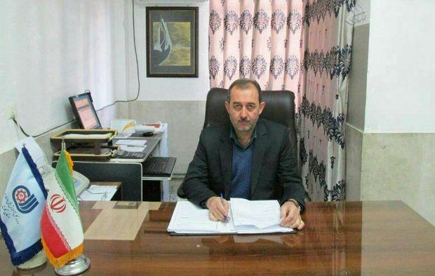 1500 نفر در گالیکش آموزش های مهارتی را فراگرفتند