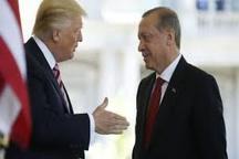 آیا ترامپ به دنبال سرنگونی اردوغان و دولتش است؟ 4 شرط آمریکا برای آشتی با ترکیه/ راه حل های پیش روی ترکیه برای خروج از بحران اقتصادی
