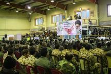 کارشناس مسائل سیاسی: دشمن در مقابله با انقلاب اسلامی به زانو در آمده است
