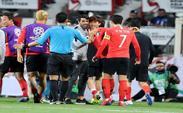 پیشتازی ایتالیایی های و پرتغالی ها در جام ملت های آسیا