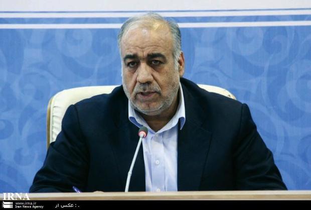 اشتغالزایی اولویت اصلی استان کرمانشاه است