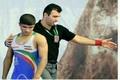 کشتی گیر سیستان و بلوچستان مدال طلای رقابت های بین المللی را کسب کرد