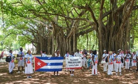 بازداشت ۹۰ مخالف کوبایی