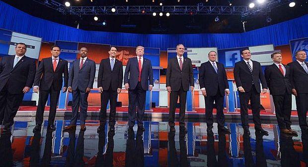 13 مورد از جنجال های تبلیغات انتخاباتی آمریکا