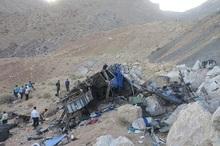 راننده دوم اتوبوس سربازان هم فوت کرد/ هنوز 5 نفر در آی سی یو هستند