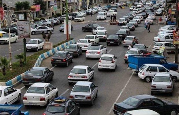 فرماندار هریس از فرسودگی راه های شهرستان انتقاد کرد