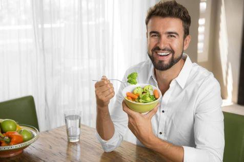 خوراکیهایی برای سلامتی آقایان