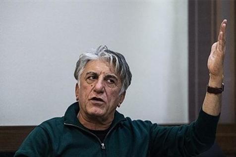 کیانیان: سینمای ایران مغلوب سینمای امریکا نشده است