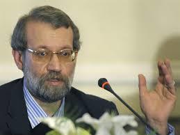 لاریجانی: نگران آقای رییس جمهور هستم!