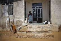 یک هزار و 800 خانوار سیلزده مازنی کمک بلاعوض گرفتند