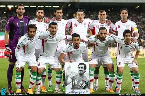 ایران توانایی قهرمانی در استرالیا را دارد