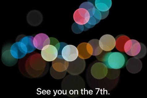 اپل رسما تایید کرد: معرفی آیفون ۷ و ۷ پلاس در ۱۷ شهریور