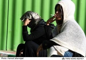 سن روسپی گری در تهران به 14 سال رسید