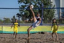 2 بوشهری به اردوی تیم ملی فوتوالی دعوت شدند