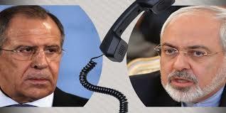 ظریف و لاوروف تاکید کردند: راه حل سیاسی بحران سوریه جایگزینی ندارد