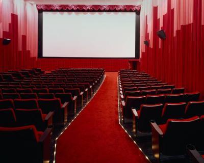 95 درصد شهرهای کشور سینما ندارند