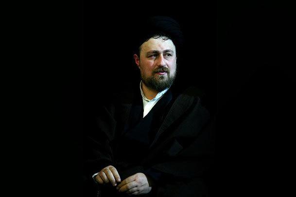پیام تسلیت یادگار امام راحل به آیت الله خزعلی