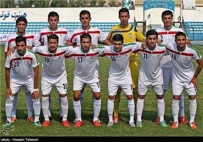 شکست تیم ملی جوانان ایران مقابل ایتالیا
