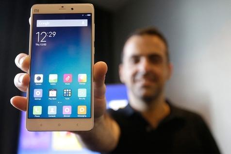 شیائومی بزرگترین تولید کننده موبایل در چین