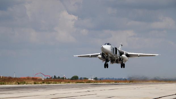 روسیه به اهداف اصلی خود در سوریه رسید