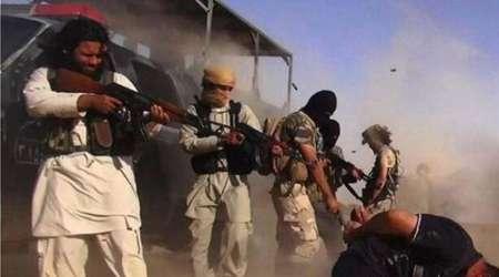 قتل عام در کوبانی ؛ داعش با بوی خون زنده است