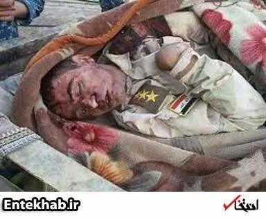 انتشار تصویر جعلی «جسد مرزبان ایرانی»؛ آیا دانایی فر زنده است؟