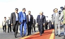 «ظریف» طی 2 روز آینده به دمشق می رود