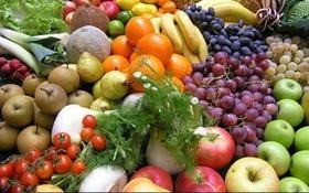 کدام میوه ها واکس می خورند؟
