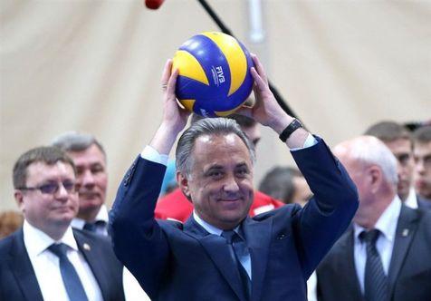 آغاز پارالمپیک اختصاصی روسها + تصاویر