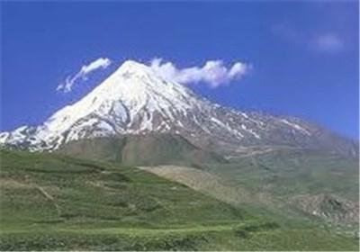 نزدیکترین شهر به قله دماوند در تسخیر کوهخواران