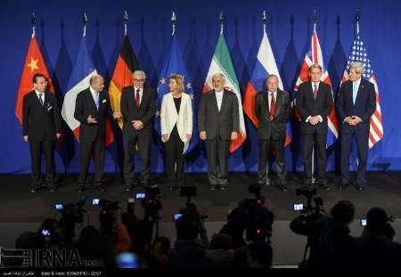 عراقچی: رسمیت یافتن برنامه هسته ای ایران مهمترین دستاورد مذاکرات لوزان است