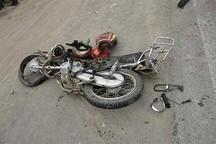 سقوط موتور سکیلت به دره موجب مرگ یک شهروند قزوینی شد