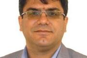 جایزه بین المللی شیمی سنجی به استاد دانشگاه شیراز رسید