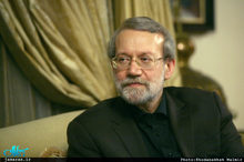 تاکید لاریجانی بر حمایت مشروط مجلس از خودروسازان داخلی