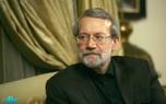 لاریجانی: آمریکا در موضوع هستهای پارا فراتر گذاشته است