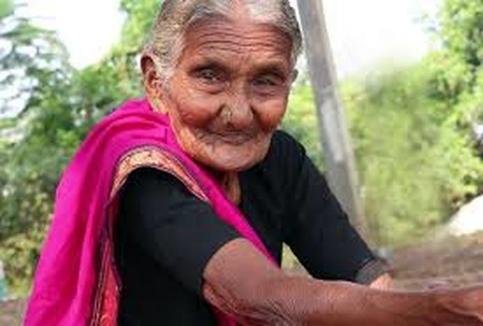 مادر بزرگ ۱۰۷ ساله یوتیوب درگذشت+ ویدیو