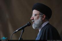 سید ابراهیم رییسی: تعمیم دادن کاستی ها به کل نظام، فتنه دشمن است