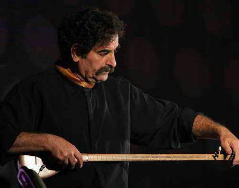 پیشنهاد  استاد آواز ایران برای  کنسرت رایگان در استادیوم آزادی
