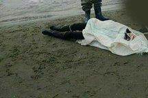 جسد مردی عراقی در ساحل چالوس کشف شد