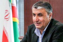 وزیر راه: اعتراضات کامیونداران به خاطر غفلت از پاسخگویی به آنها بود