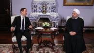 رییس جمهور: همکاری های ایران و روسیه در روند ثبات و امنیت منطقه و بین الملل موثر است
