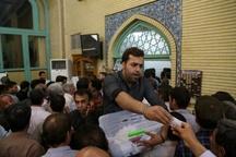 برگزاری انتخابات گچکاران ساختمانی قم  «شوکت» انتخاب اول کارگران