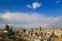 هوای کلانشهر مشهد پاک شد