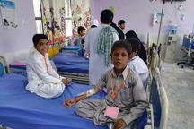 تالاسمی های سیستان و بلوچستان نیازمند اهدای خون هستند