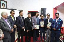گروه های برتر بخش موسیقی جشنواره فرهنگی و هنری خاتون خورشید در مه ولات معرفی شدند