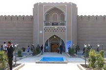حریم قلعه وزیر رکنآباد میبد ثبت ملی شد