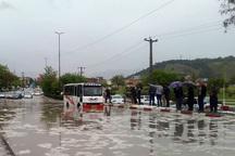 مدیریت بحران کردستان نسبت به وقوع سیل هشدار داد