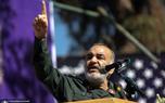در صورت خطای دشمن راهبرد دفاعی ایران به راهبرد تهاجمی تغییر وضعیت میدهد